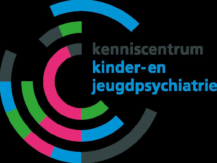 logo kenniscentrum kinder en jeugdpsychiatrie